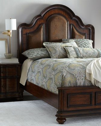 Jenner Bedroom Furniture At Neiman Marcus