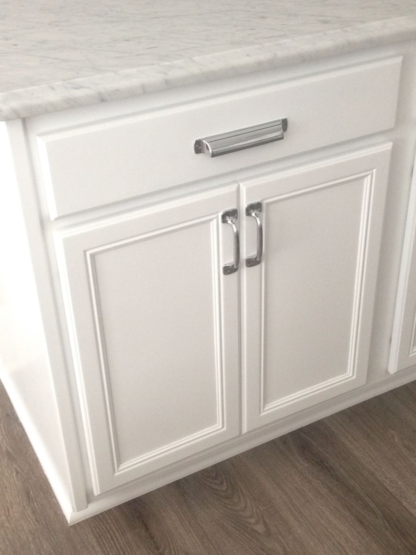Restoration hardware Aubrey pull & Duluth pull | Dream kitchen ...
