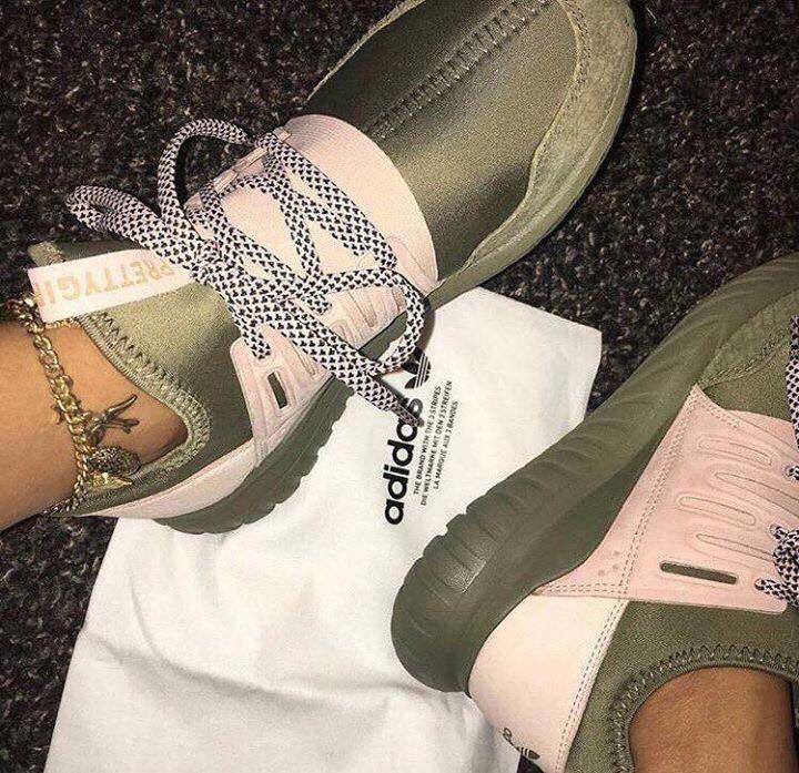 pinterest moonshin3 ✧ | Pink adidas, Shoe boots, Sneakers