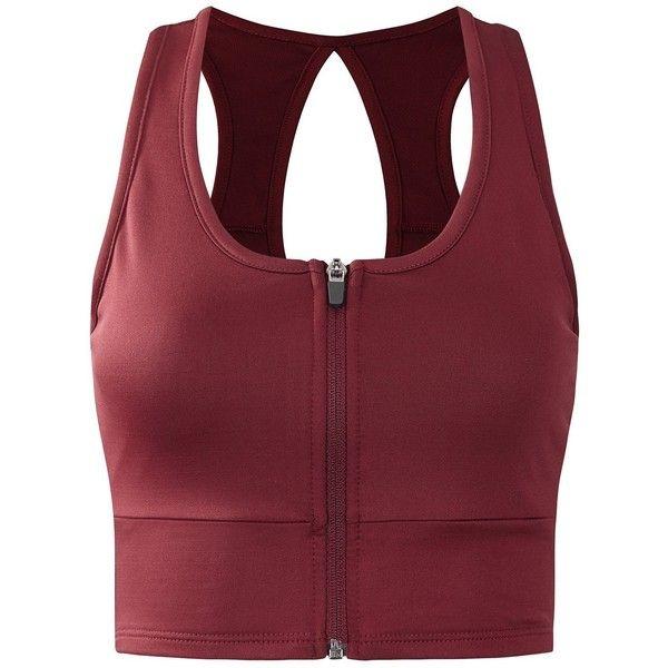 20e97337e REGNA X Sports Bras for Women Workout Clothes Active Yoga Crop Bra... (
