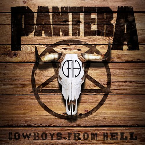 About still cowboys from hell domination all charm!