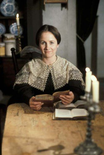 Promo for the BBC's 1983 adaptation of Jane Eyre with Zelah Clarke