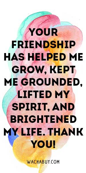 #quote #inspiration / Inspiring Friendship Quotes For Your Best Friend Good Ideas