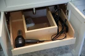 Hair Dryer Storage Solutions Clever Solution