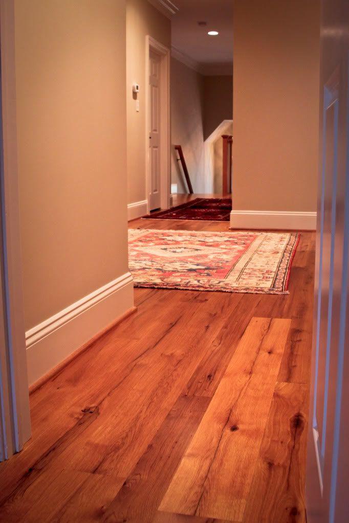 Reclaimed Wood Flooring   Credit Old Barn Reclaimed Wood ...
