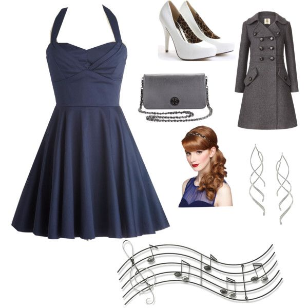 """""""A night in the town"""" by joelybean on Polyvore"""