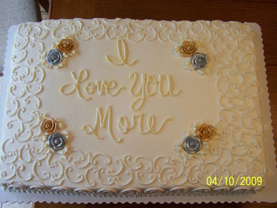 Wedding Sheet Cakes Wedding Sheet Cake Wanted Non Traditional
