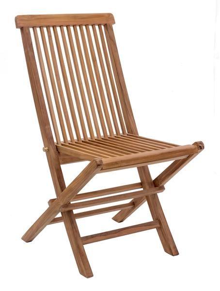 zuo modern regatta teak wood folding chair set of 2 in 2018 rh pinterest com