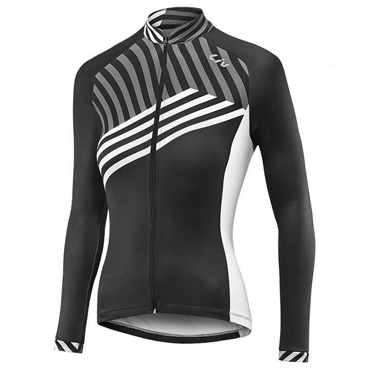Liv Women s Cycling Spring Autumn Long Sleeve Cycling Long Sleeve Jersey  and Long Cycling Pants 96588a40b
