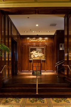 the adolphus hotel places i have been pinterest dallas rh pinterest com