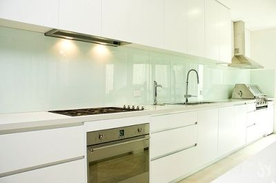 Gl Splashbacks For Your Kitchen Bathroom Or Laundry