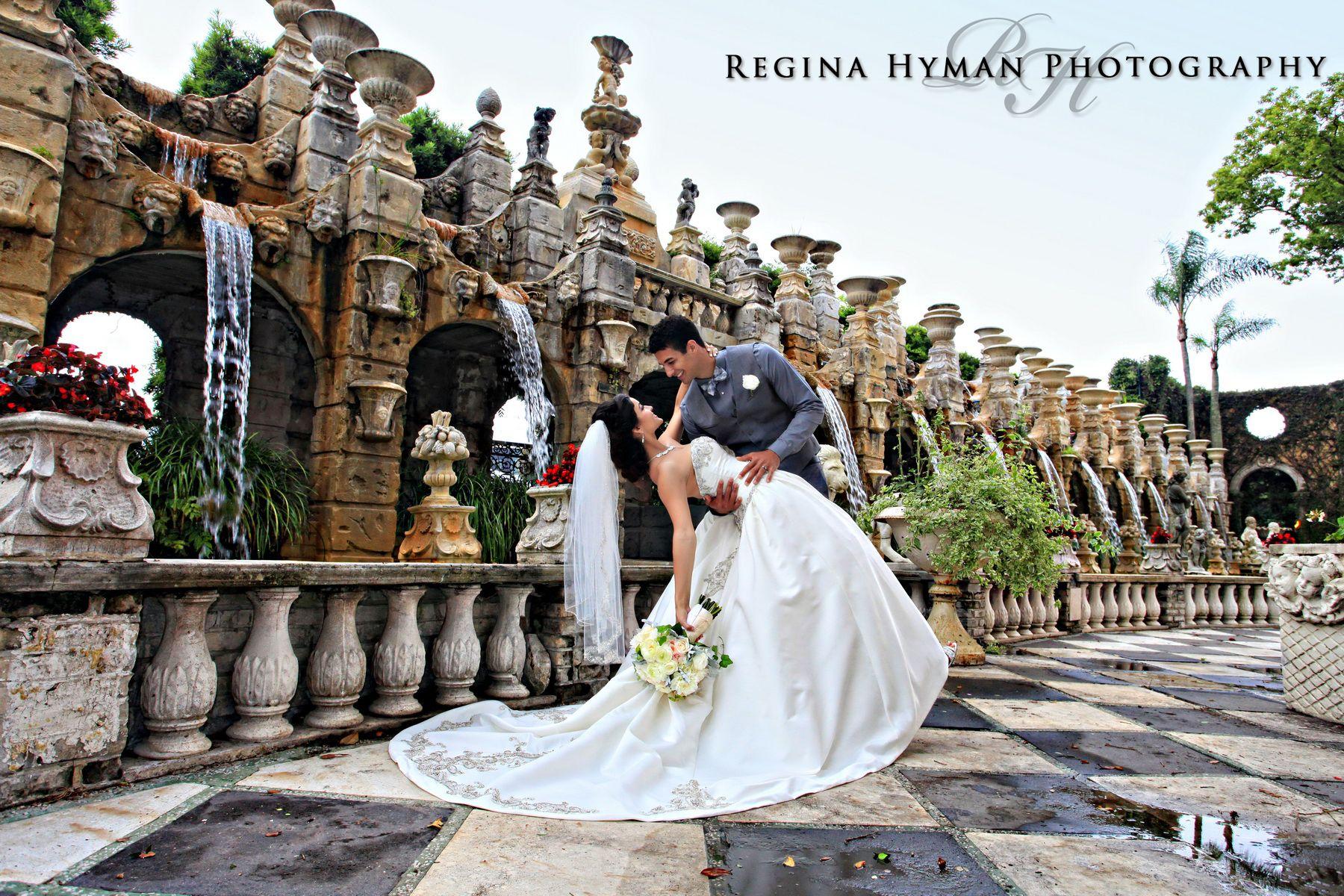 Kapok Tree Events Center Wedding Clearwater FL Orlando Photographer Regina Hyman