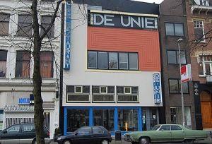 CAFE DE UNIE...