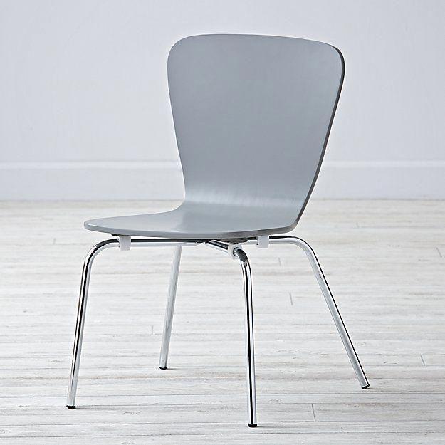 little felix grey kids chair 60 at land of not gray and white rh pinterest com