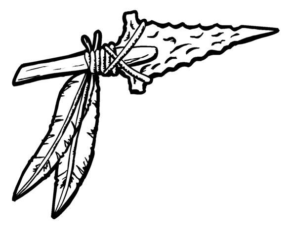 Image Result For Warrior Spear Native American Ideas For Ybk