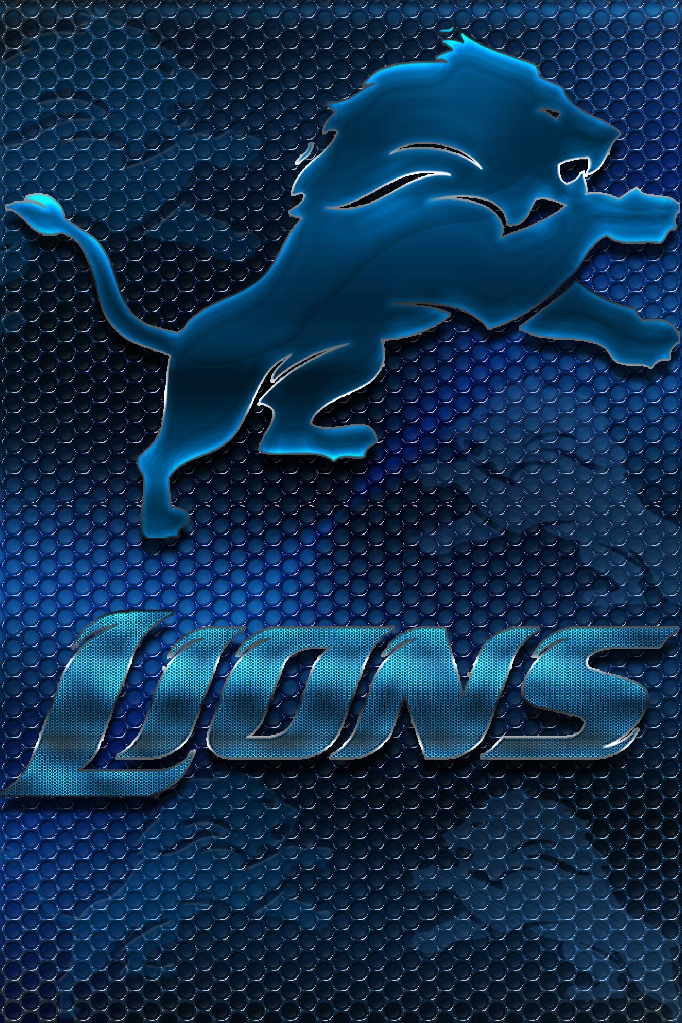 Nfl Detroit Lions 8 Iphone 6 Wallpaper Detroit Lions Wallpaper Lion Wallpaper Iphone Detroit Lions