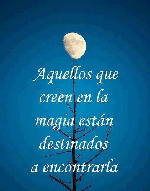Magia :3 Amo la Magia casi tanto como a Disney & Dreamworks