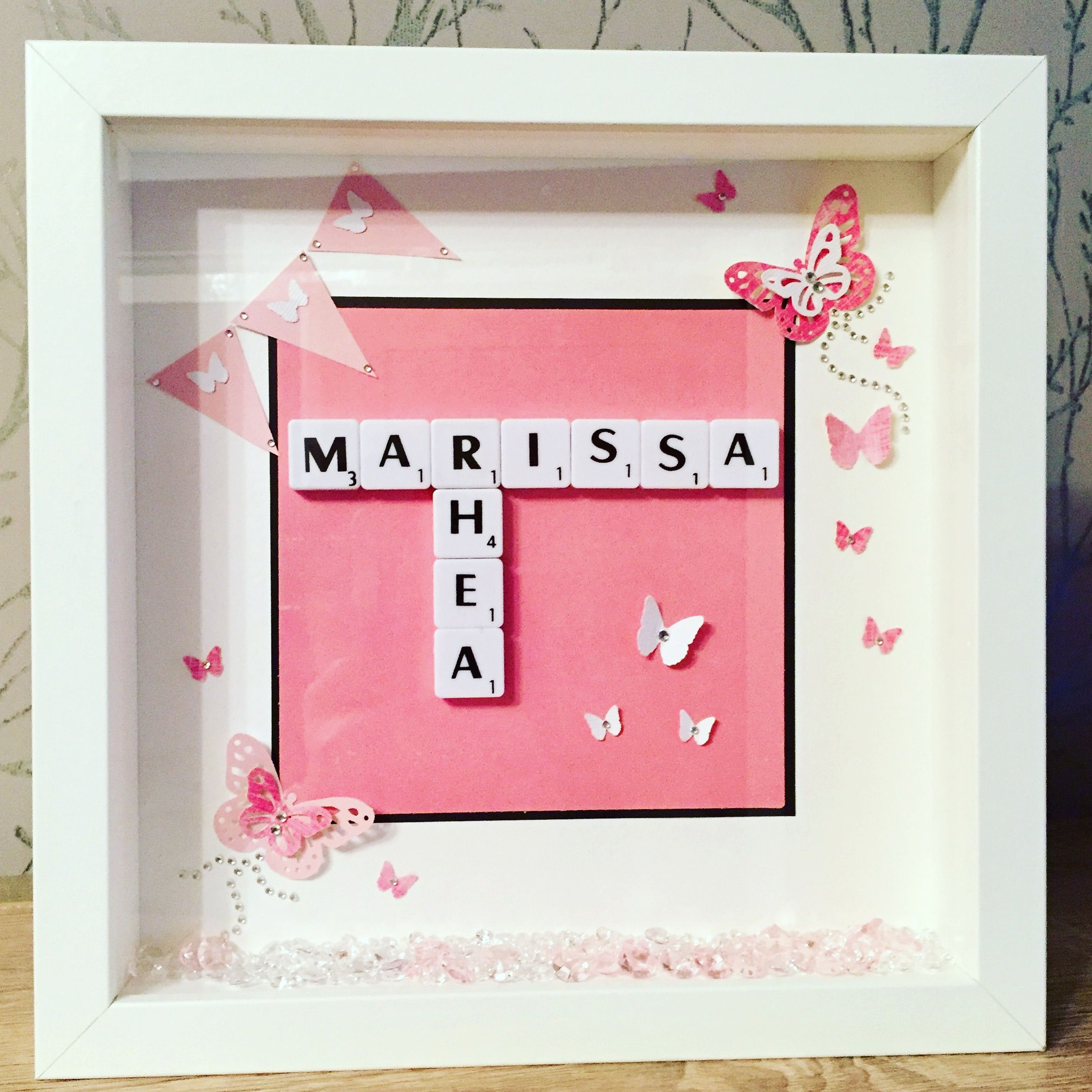 Pin by Time To Celebrate Cards & Gifts on My Handmade Frames ...
