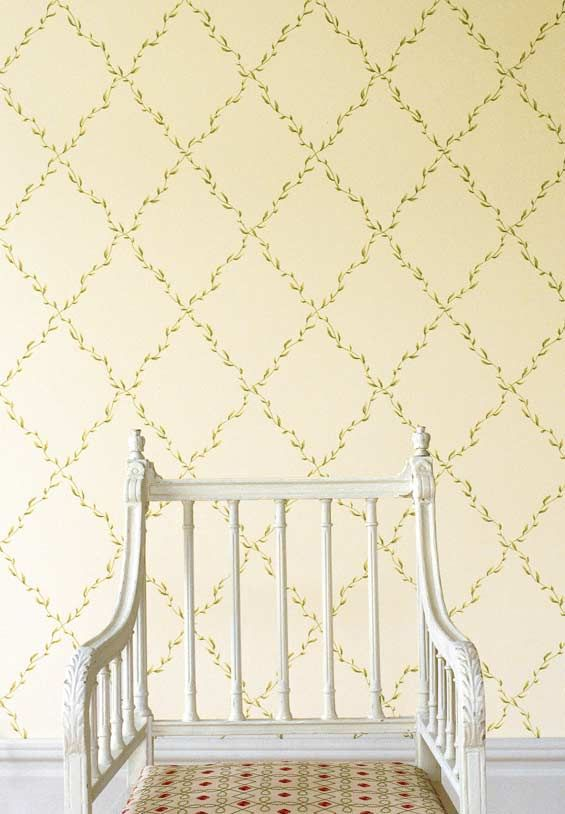 vintage antique trellis wallpaper things i am loving thursdays and rh pinterest co uk