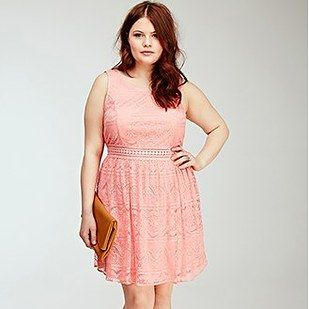 Forever 21 Plus Size Dresses