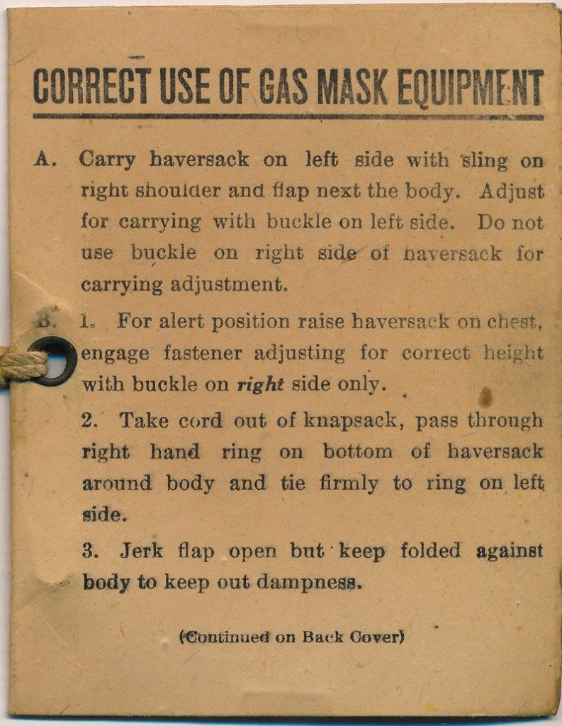image result for ww2 gas mask box label template world war ww2