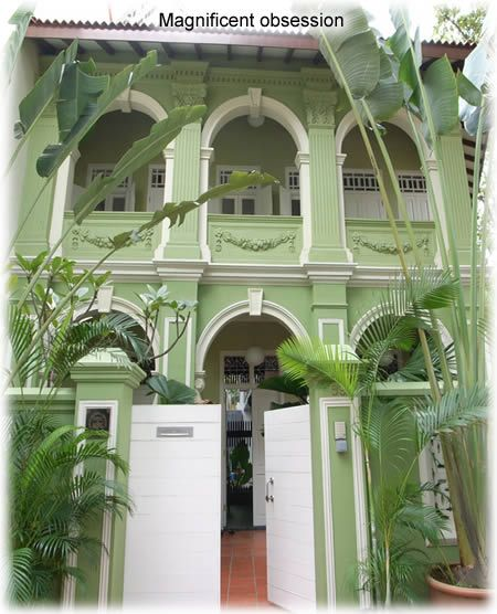 Colonial Interior Design Singapore: Pin By Dingbat Cat On Cool