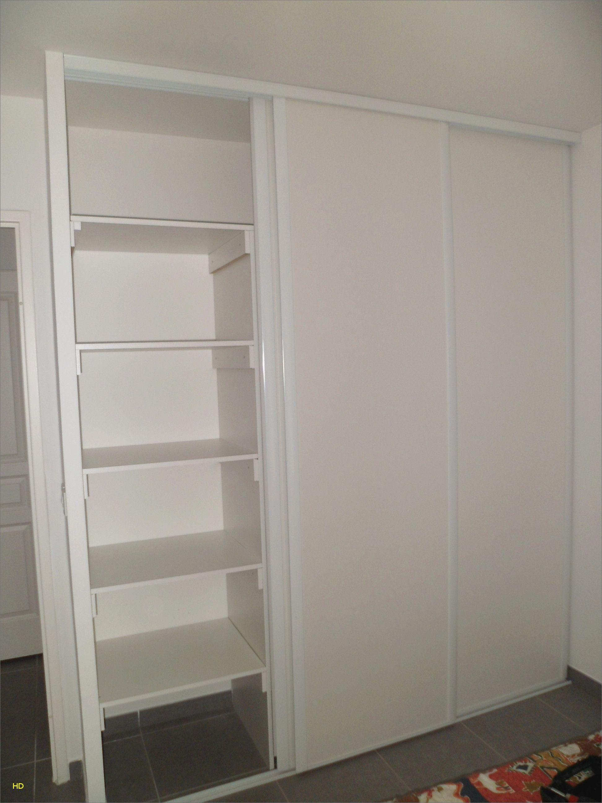 Elegant Porte Sur Mesure Castorama Locker Storage Interior Design Bedroom Storage
