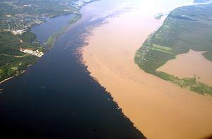 Amazon adventure beginning and ending in Manaus