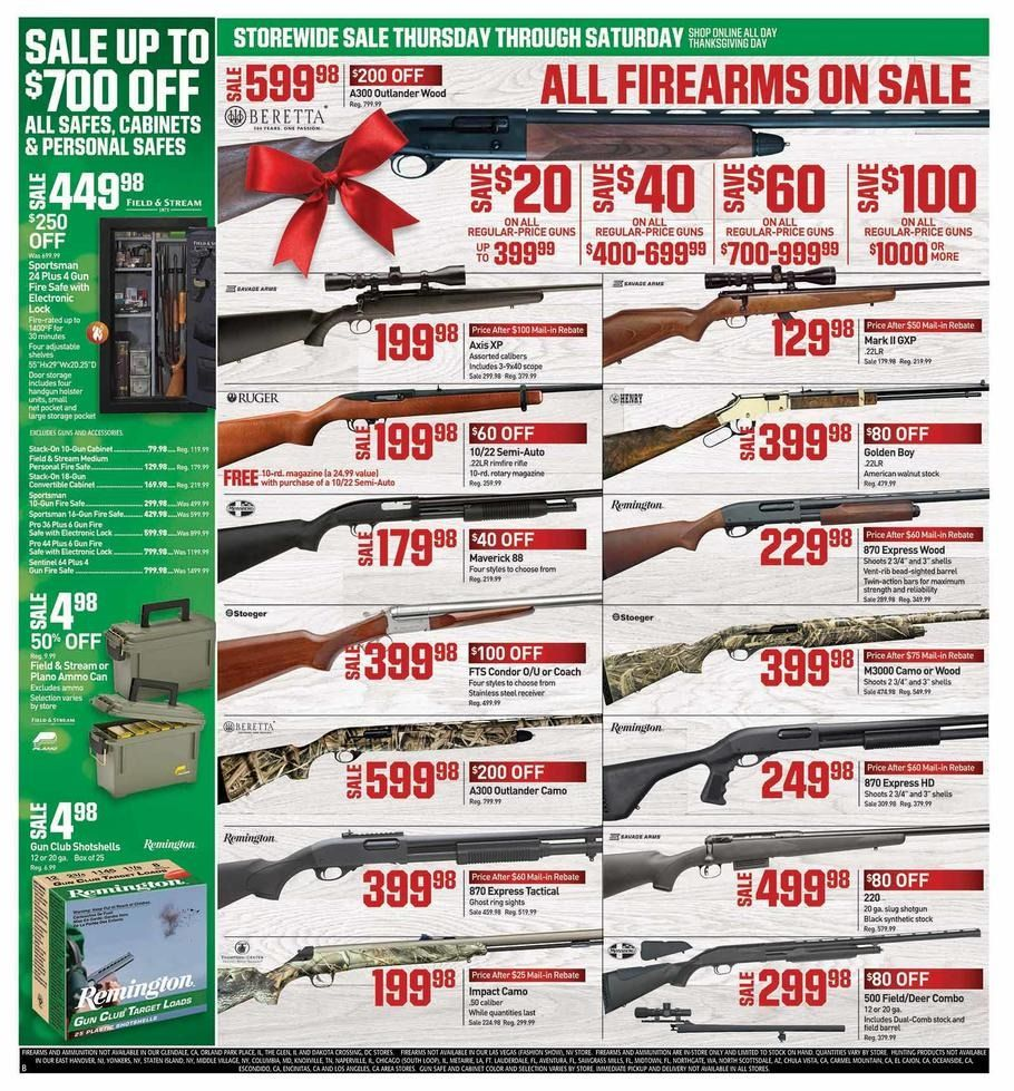 Pin di Black Friday Ads and Deals