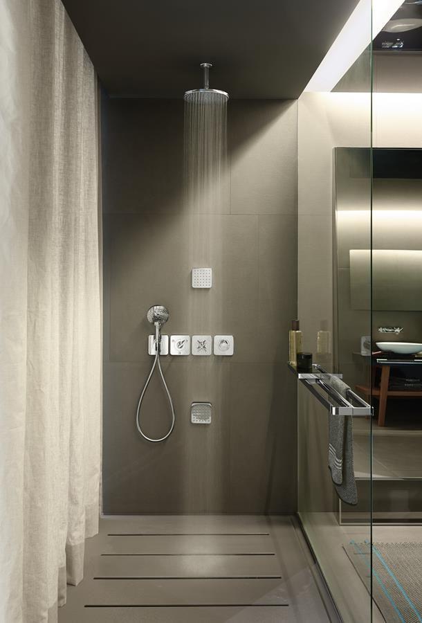 Nowoczesne Prysznice Na Miarę Czasów Artykuły Homesquare