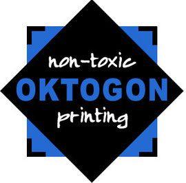 Willkommen in der umweltfreundlichen Drucktechnik Intagliotypie - oktogon-printart, Künstlermaterial, Polymerdruck, Intagliotypie, Monotypie
