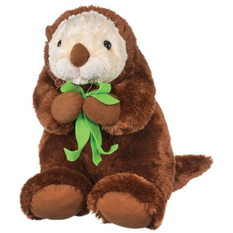 Park Art My WordPress Blog_Sea Otter Keychain Stuffed Animal