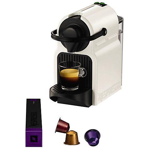 buy nespresso inissia coffee machinekrups online at johnlewis