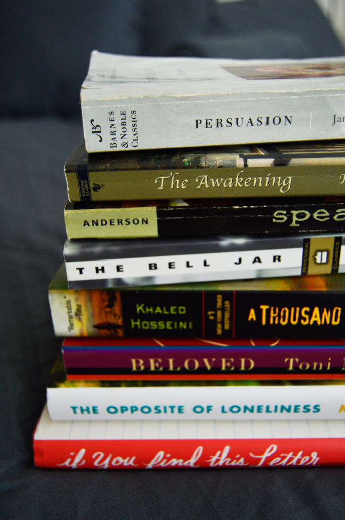 The top books for women to read before their 30s - read more here!