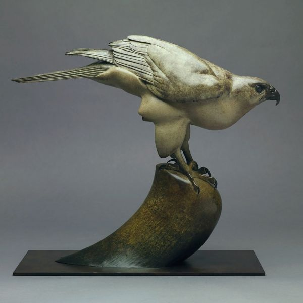 Bird Sculptures dylan_lewis, bird sculpture, love the delicate details