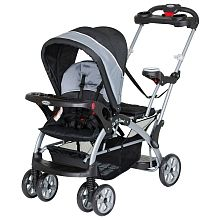 4a1be3251 Baby Trend Sit N Stand Ultra Stroller - Granite | Need it ...
