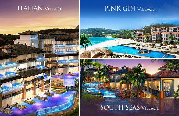 fdecdb84dbc36 Grenada All Inclusive Resort  Sandals LaSource Grenada Luxury Hotel   Spa