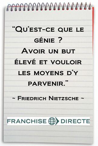 Citation de Nietzsche #citations #motivation A lire Pinterest