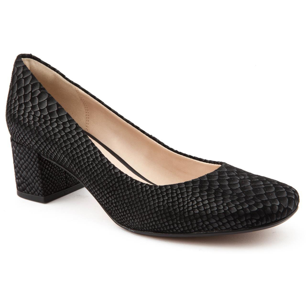 Zapatos rojos Clarks infantiles 2r4Y6hryS
