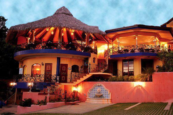 Hotel Cuna del Angel -  Bahía Ballena