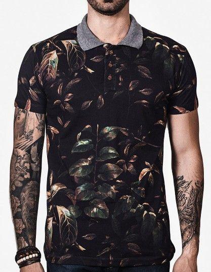 1-modelo-camisa-layout  d92f742fcd58b