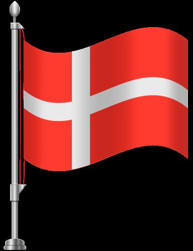 Denmark Flag Png Clip Art Denmark Flag Denmark Flag