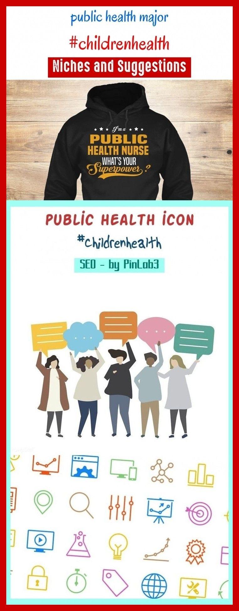 Public health major childrenhealth seo blog niches