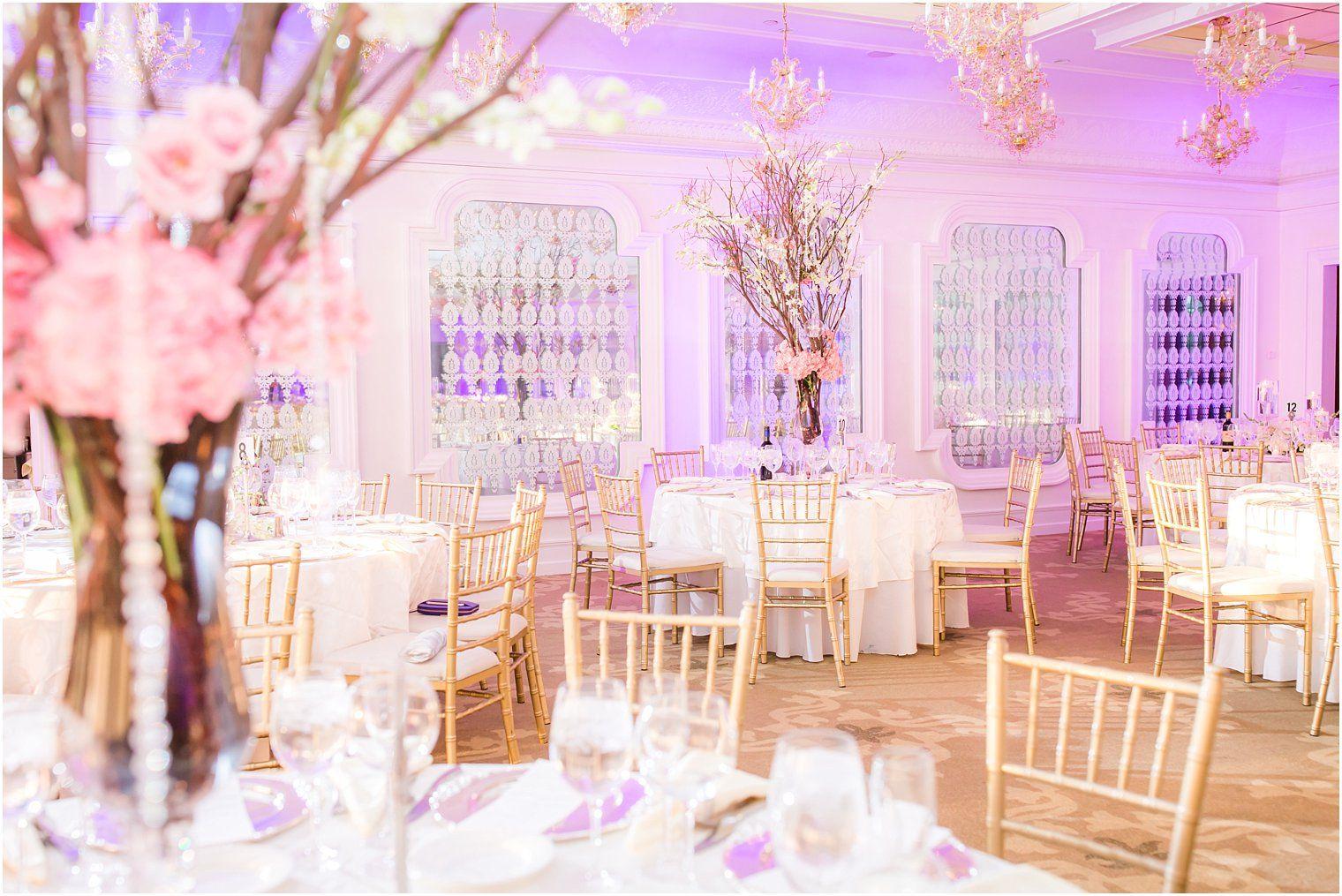Berkeley Oceanfront Hotel Weddings