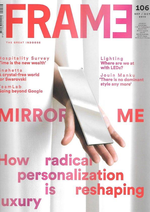 Frame magazine | ://PG2/dig.a/moodboard 2 | Pinterest