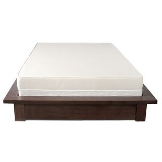@Overstock - Select Luxury Home RV 6-inch Firm Reversible Short Queen-size Foam Mattress - Ideal for RV beds and suitable for home use as well, this queen RV mattress is constructed of six-inch eco-friendly, memory foam. Hypoallergenic and reversible, this mattress allows you to use your favorite queen-sized bedding.  http://www.overstock.com/Home-Garden/Select-Luxury-Home-RV-6-inch-Firm-Reversible-Short-Queen-size-Foam-Mattress/4601344/product.html?CID=214117 $254.99