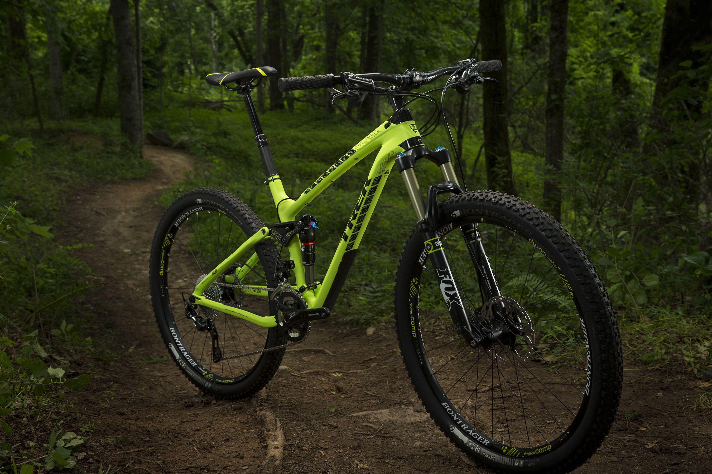 Sexiest Trail Bike Page 30 Pinkbike Forum Trek Mountain