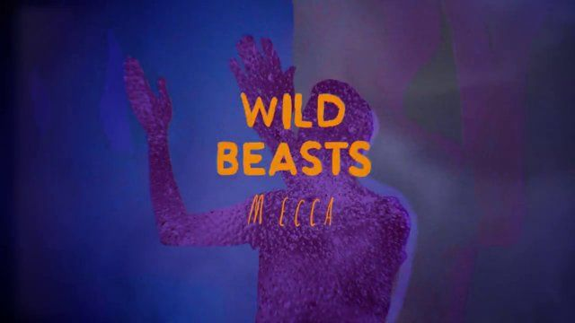 Animated music video for Wild Beasts 'Mecca' the third single to be taken from the band's fourth album.  Full Credits: Directed, Animated and Edited by Kate Moross Commissioner: John Moule Record Label: Domino Records  Art Direction: Kate Moross Assistant Art Director: Guy Field  Producer: Harvey Ascott Exec Producer: Jamie Clark Production Company: My Accomplice Post Production Company: Studio Moross DoP: Matt Fox Focus Puller: Mike Linforth Camera Assistant: ...