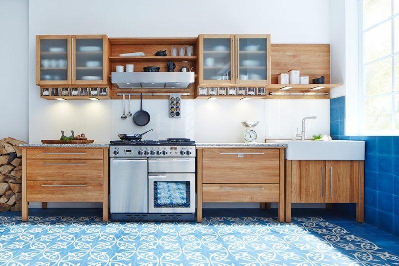 Welche Sind Die Vorteile, Die Eine Modulküche Anbietet? #zenideen  #kreativedeko #modulare