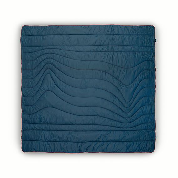 Twin Peak Queen Blanket | Huckberry - gorumpl.com -